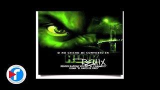 Kendo Kaponi Feat Voltio - Me Convierto en Hulk Remix (REGGAETON 2011)