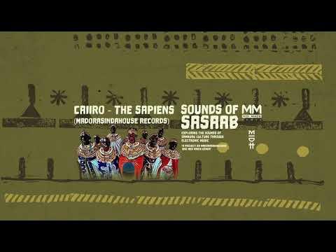 Caiiro - The Sapiens (MIDH 012)