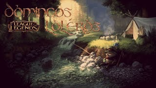 DOMINGOS LOLEROS #8 | BEST KDA EUW