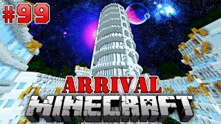 IMPERIUM von SIRIUS B - Minecraft Arrival #099 [Deutsch/HD]