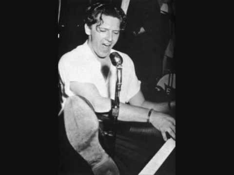 Jerry Lee Lewis  Crazy Arms