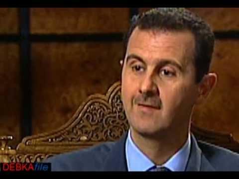 Assad Pulls Ahead in Syrian War. Putin, Khamenei Are Co-Victors
