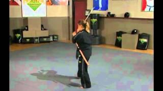 Weapons | Premier Training Weapons | Samurai Sword Follow Me Form