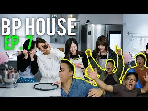 블핑하우스 BLACKPINK HOUSE EP. 7 (Reaction w/ ENG SUBS)