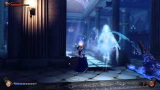 Bioshock Infinite - Siren (Boss Fight/Heavy Hitter)