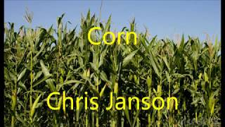 Corn by Chris Janson Video