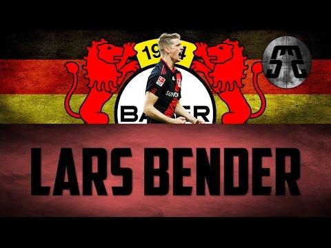 Lars Bender |Goals,Skills,Assists| Bayer Leverkusen - 2015/2016 Review HD