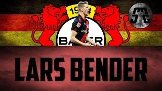 Lars Bender  Goals,Skills,Assists  Bayer Leverkusen - 2015/2016 Review HD