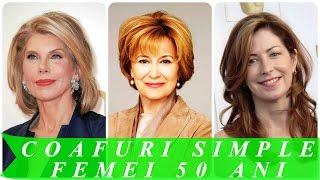 Video Coafuri simple femei 50 ani download MP3, 3GP, MP4, WEBM, AVI, FLV Agustus 2018