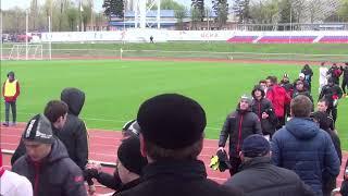 СКА (Ростов-на-Дону) - СПАРТАК ( Владикавказ)