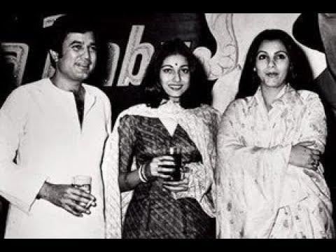 Rajesh Khanna | Dimple | Tina Munim Love Triangle : ... इसलिए राजेश खन्ना ने डिंपल को नहीं दिया तलाक