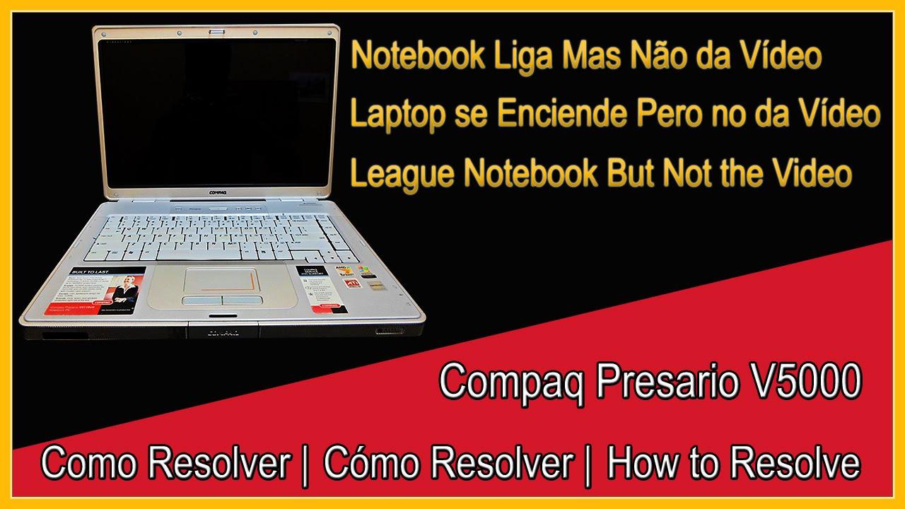 COMPAQ PRESARIO V5000 NETWORK DRIVER DOWNLOAD