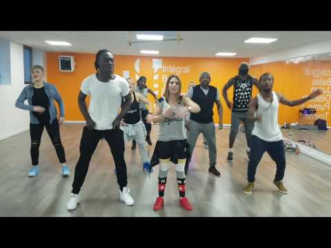 Section Pull Up - comme DAB / DJEMBEL DANCE