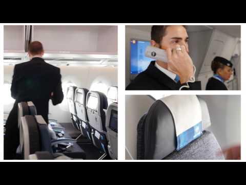 Flashback sur le 1er vol Transatlantique de notre 1er A350 XWB