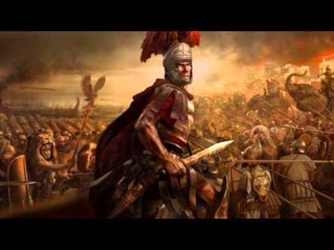 Miklós Rózsa - marcha romana (entrada de Grato a Jerusalen)