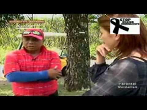 VICE PRESIDENTIAL SERIES: JAY SONZA Report ni Rhea Santos