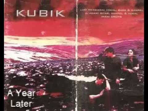 Kubik Self Titled 1997 Part 1