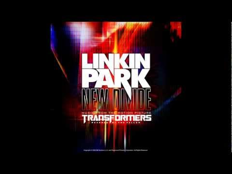 Linkin Park-New Divide (Official Audio)