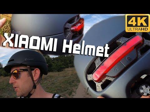 xiaomi-smart4u-sh50-cycling-helmet-with-led-&-light-sensor-great-!
