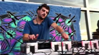 DJ Abhay @ Opart Lisboa II.MOV