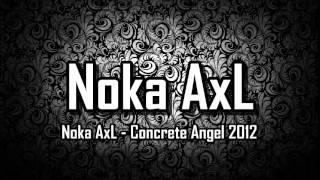 Download Mp3   Breakbeat Remix   Gareth Emery Feat. Christina Novelli - Concrete Angel 2012