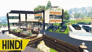 Buying Mafia Ka Hotel in GTA 5
