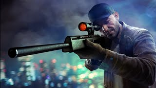 Sniper 3D : Fun Free Online & Offline FPS Shooting Game