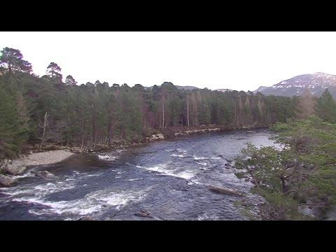 Deeside including Ballater & Braemar - Scotland