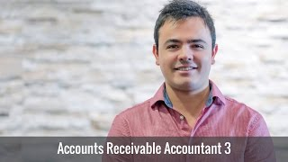 TATA Consultancy Services – Accounts Receivable Accountant 3