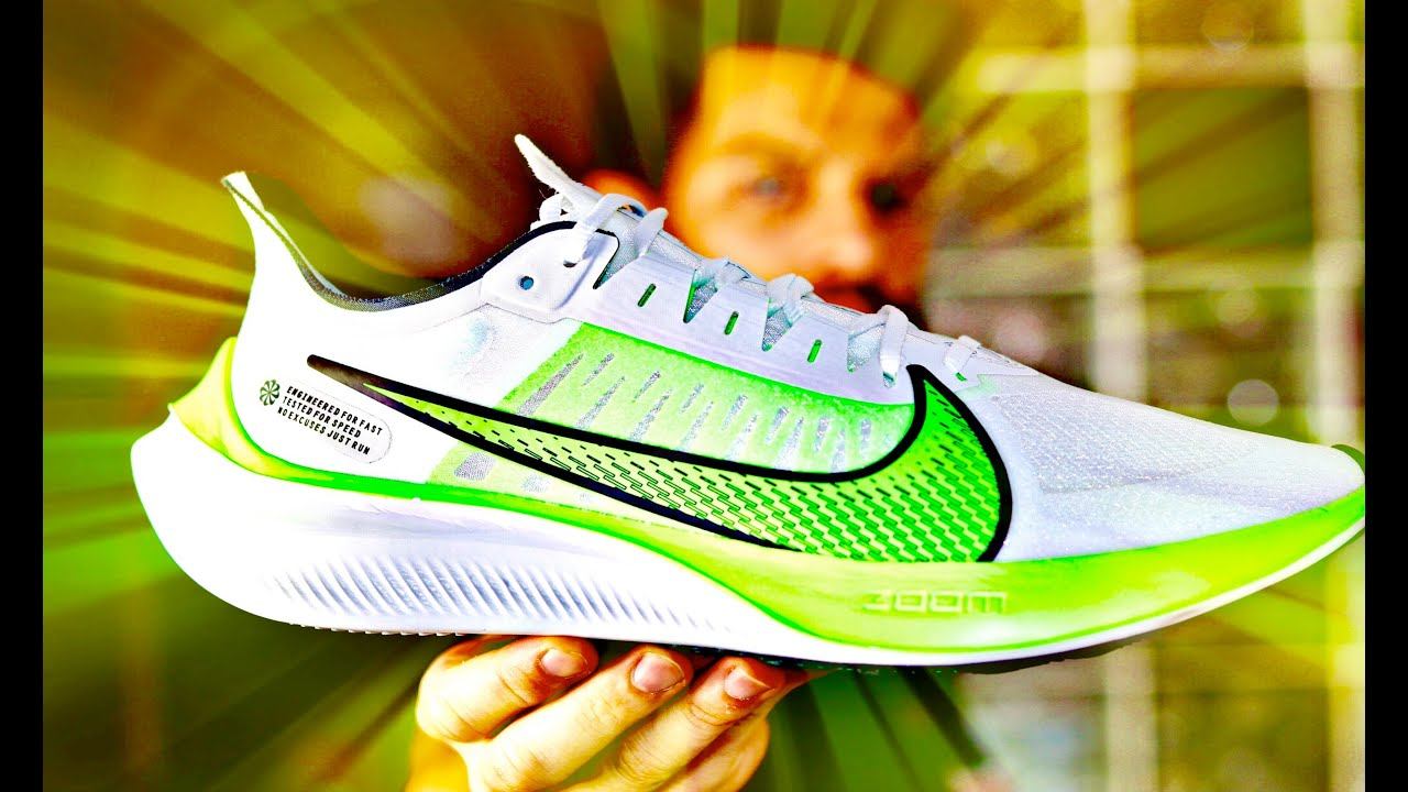Nike Zoom Gravity Análisis y opinión