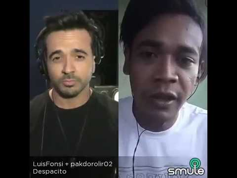 Luisfonsi-pian kpopp DESPACITO good voice guys from malaysia.