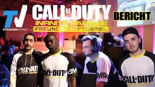 Download Video Eko Fresh Vs. Hans Sarpei - Call of Duty Infinite Warfare: Marcel Scorpion, Visca Barca, CoD MP3 3GP MP4