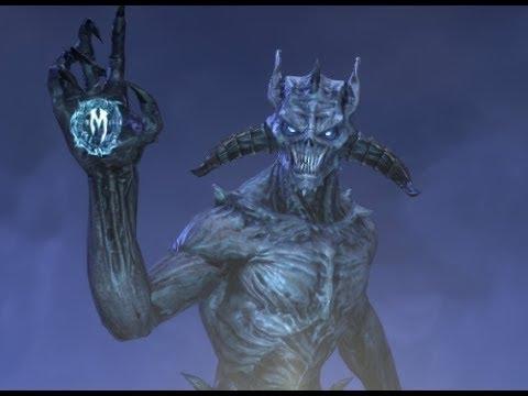 Elder Scrolls Online - God of Schemes Quest