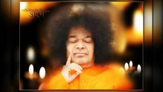 01 Khanda Kandanthara - Sathya Sai Baba Song (Vl2)