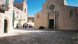 Lecce & Salento: we wish you come here