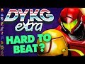 Metroid Prime 2 Producer Can't Beat His Own Game [Developer Stories] DidYouKnowGaming extra Ft. Dazz