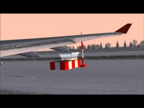A330 - 200 AEROFLOT TOKYO NARITA - MOSCOW