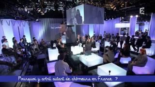 Pourquoi y-t-il autant de chômeurs en France ? (3/3) - Ce soir (ou jamais!) - 31/01/2014