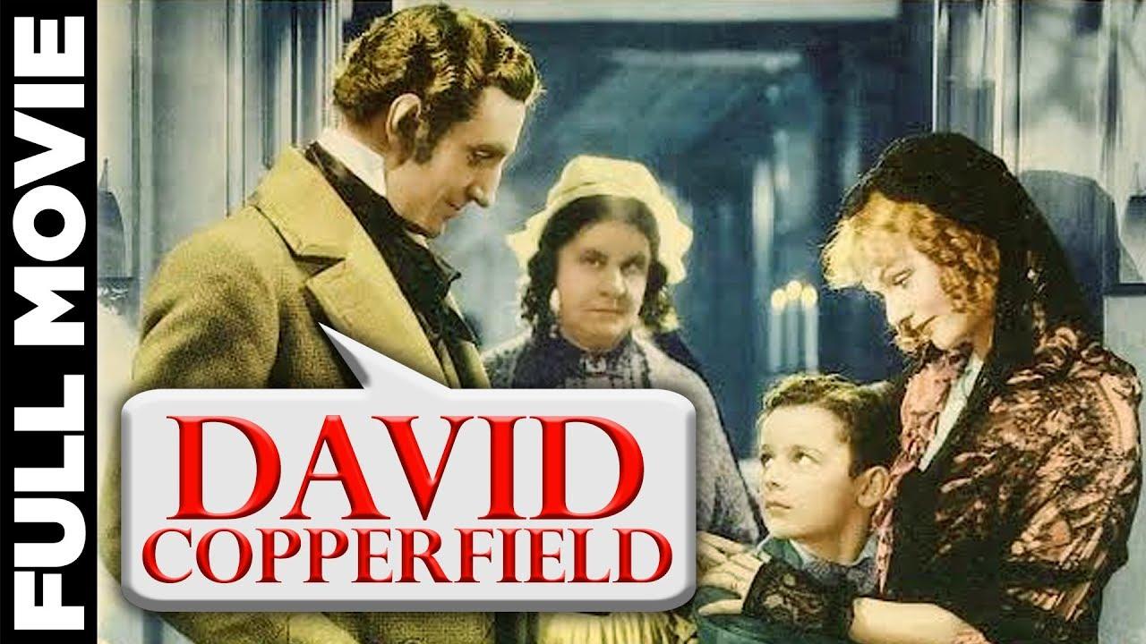 charles dickens david copperfield movie