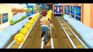 Subway Princess Runner #32 | Android Gameplay | Friction Games