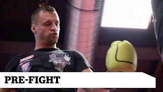 WBSS Season 2 Quarter-Finals - Chicago: Pre-Fight Documentary