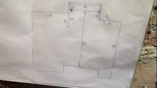 Монтаж перегородок  из кирпича(Монтаж перегородок из кирпича с применением лазерного нивелира Bosch 3-80 P . Быстро , точно (2мм. на 10 м. - погреш..., 2012-04-21T19:20:23.000Z)