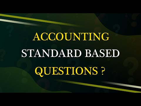 How to secure FULL MARKS in Accounting Standard based questions?