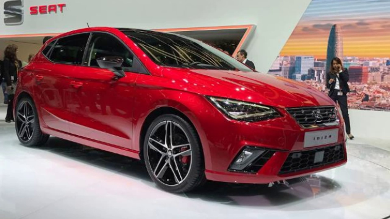 2018 seat new ibiza cupra 250 youtube. Black Bedroom Furniture Sets. Home Design Ideas