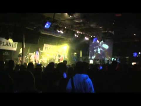 Sumatra - Live in Plan B 26.04.2009