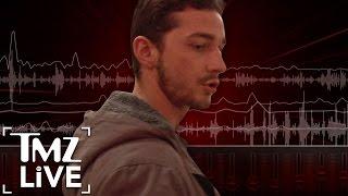 SHIA LABEOUF Destroys LIL YACHTY, Hot 97 DJ with New Freestyle | TMZ Live