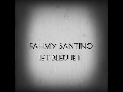 Fahmy87 Jet Blue Jet BassBreak