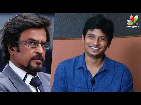 Jeeva Interview :I prefer to become a villain for Rajini | Pokkiri Raja Movie