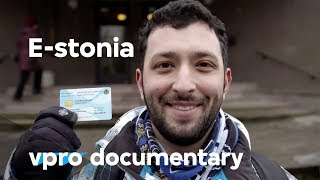 E-stonia - A startup country - vpro backlight