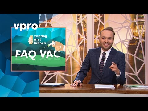 Vaccineren - Zondag met Lubach (S05)